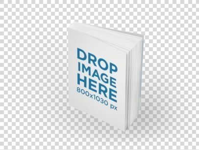E-Book Mockup Template for Online Marketing 9880